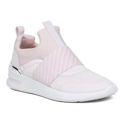 Buy Aldo Haoalla Light Pink Sneakers