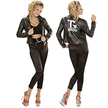8850773615219a NET TOYS 50s costume woman Rockabilly women outfit L (size 16 - 18) Grease