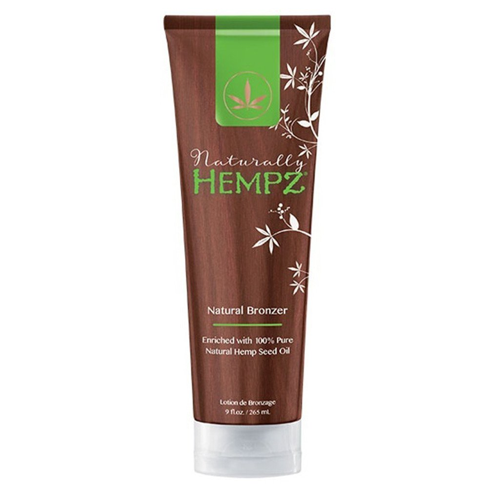 Hempz NATURALLY HEMPZ Natural Bronzer - 9 oz
