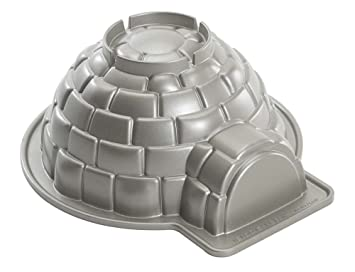 Nordicware igloo moule à p tisserie amazon cuisine maison