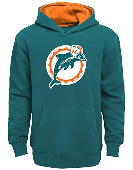 best service 51f44 cb849 Amazon.com : Outerstuff Miami Dolphins Youth NFL Vintage ...