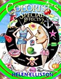 Colorist's Special Effects 2: Step-by-step coloring guides. Improve your skills!