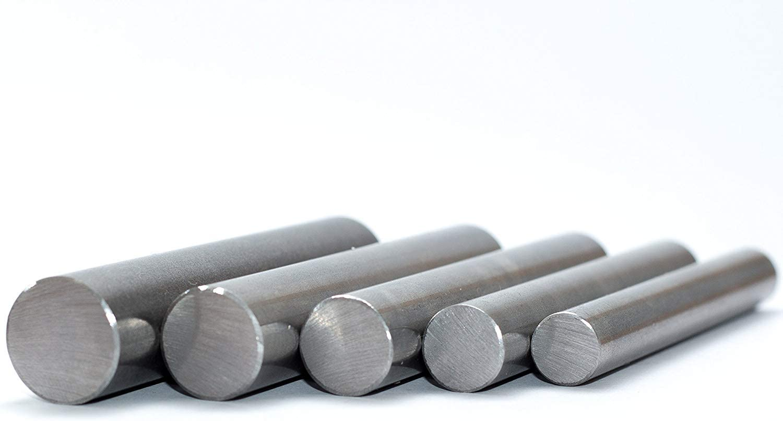 Rundstahl C45 1.0503 blank gezogen h9 C//SH Durchmesser /Ø 50mm x 750mm