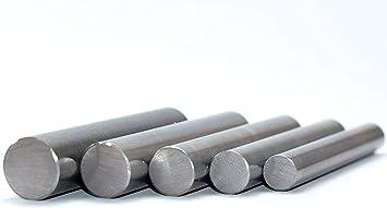 Rundstahl C45 1.0503 blank gezogen h9 C//SH Durchmesser /Ø 18mm x 1000mm