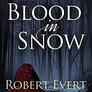 Blood in Snow Audiobook