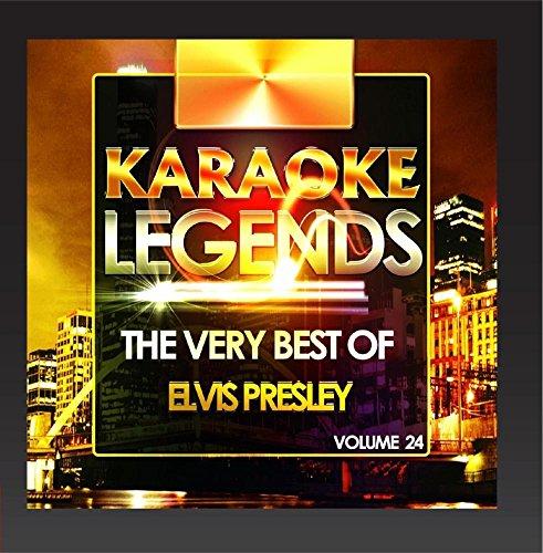 The Very Best of Elvis Presley, Vol. 24 (Karaoke Version) (The Very Best Of Elvis Presley)