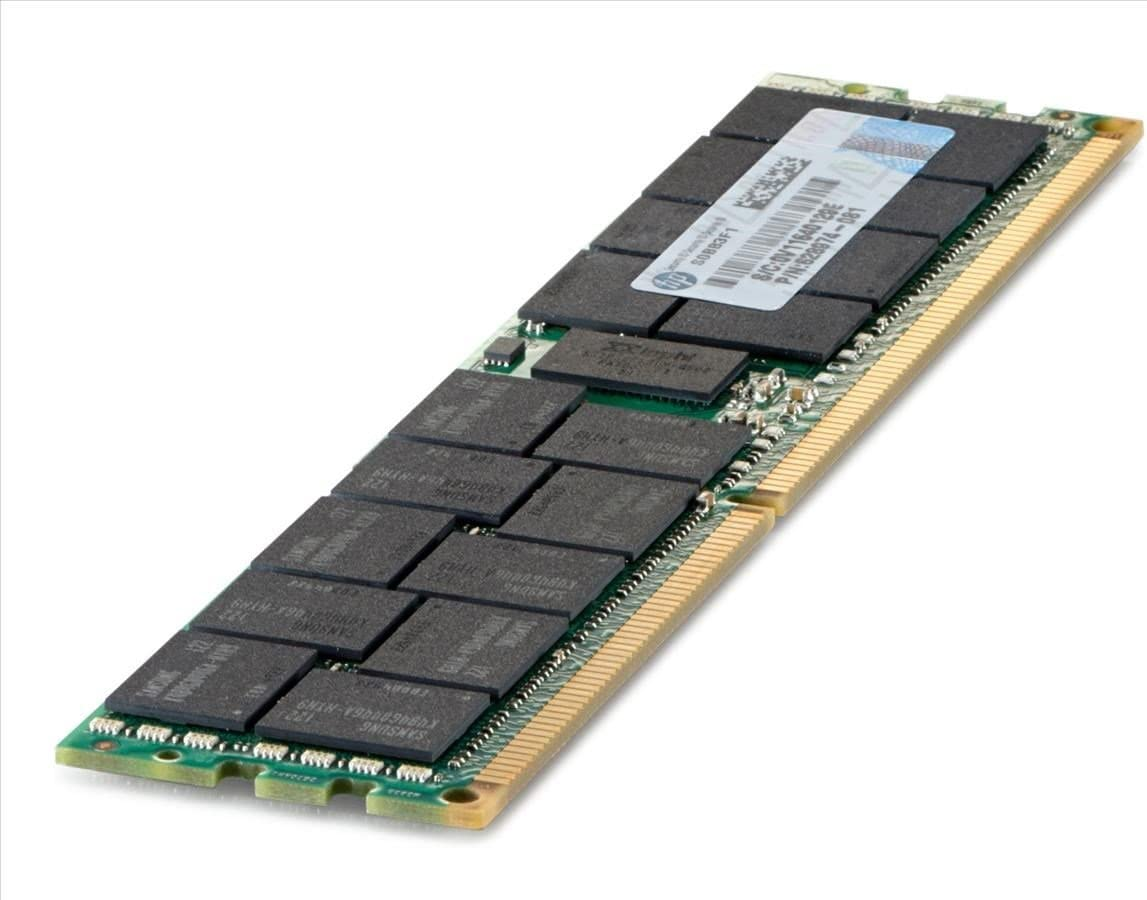 HP 4GB DDR3 SDRAM Memory Module Registered ECC (500658-B21)