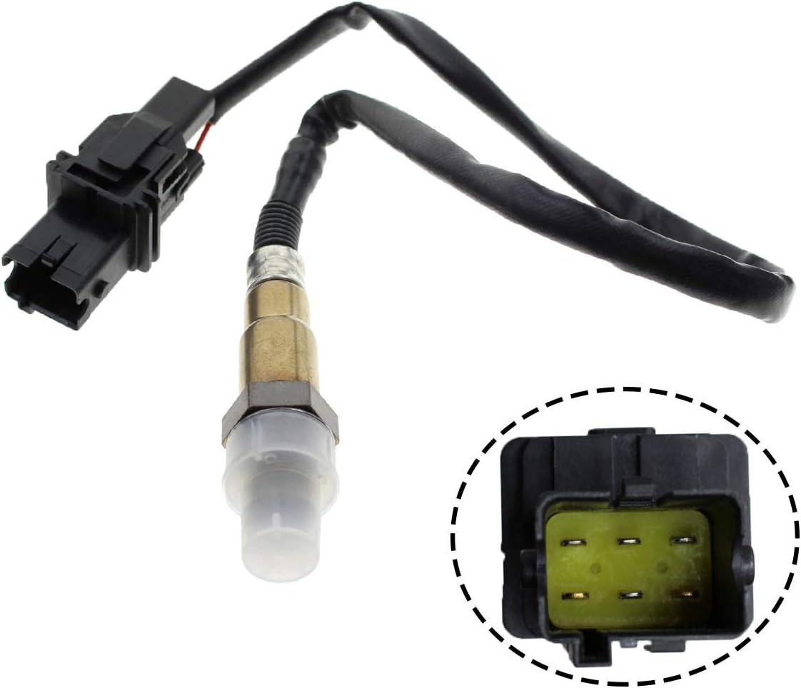 For FX35 G35 M35 350Z C70 V70 2.3L 2.4L 3.5L BOSCH Front Oxygen Sensor NEW