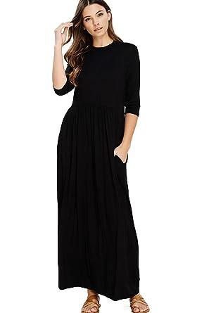 Miracle brand maxi dress