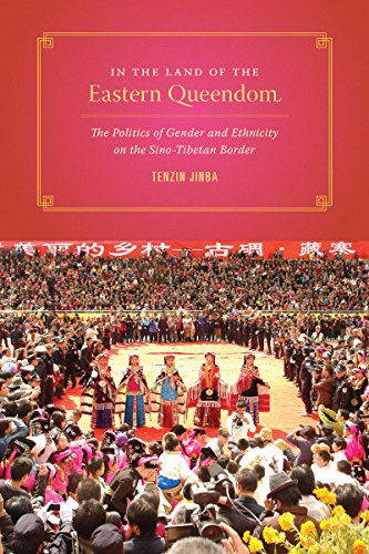 - In the Land of the Eastern Queendom: The Politics of Gender and Ethnicity on the Sino-Tibetan Border (Studies on Ethnic Groups in China)
