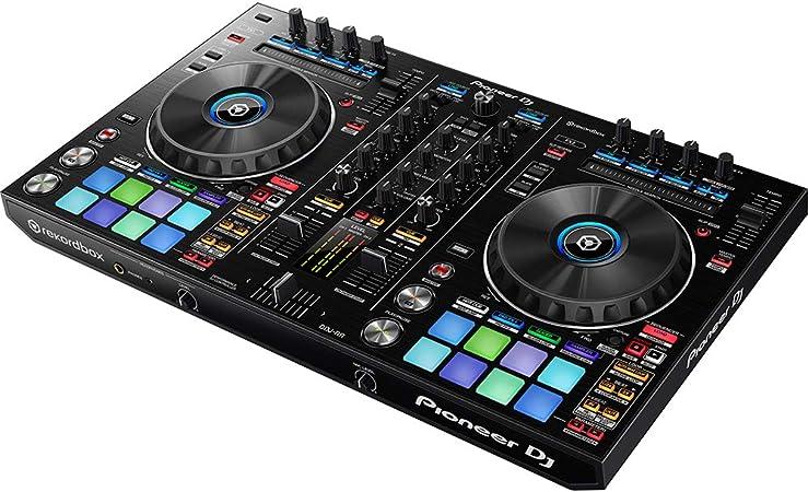 Amazon.com: Pioneer DJ DDJ-RR, controlador.: Musical Instruments