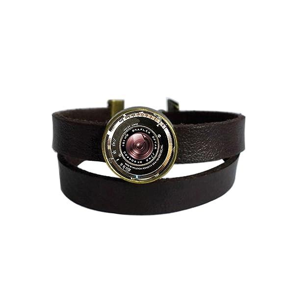 The 8 best vintage camera lens bracelets
