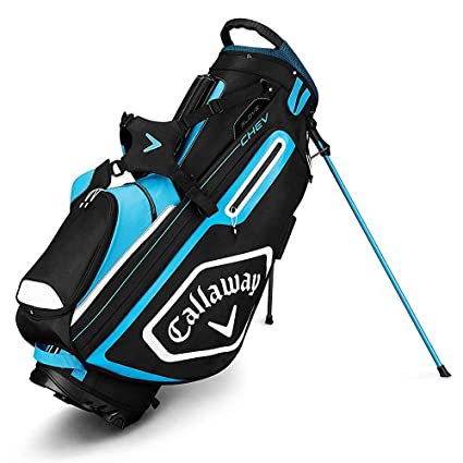 21ddb9df589b Amazon.com   Callaway Golf 2019 Chev Stand Bag