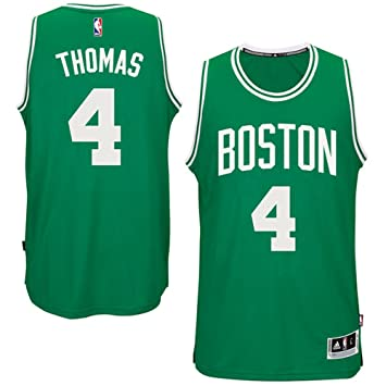 Game Time Isaiah Thomas Youth Boston Celtics Green Replica Basketball Jersey  by Outerstuff (M 10-12) 5d81477e0