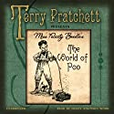 The World of Poo Audiobook by Terry Pratchett Narrated by Helen Atkinson-Wood