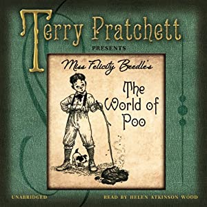The World of Poo Audiobook
