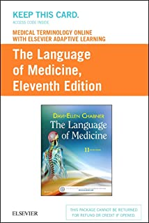 The Language Of Medicine 8th Edition Pdf