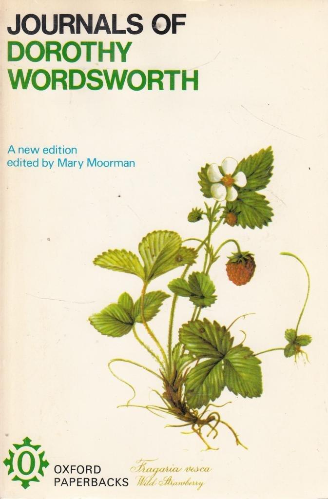 dorothy wordsworth journals