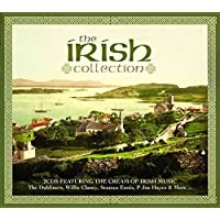 My Kind Of Music: Irish Collection / Various