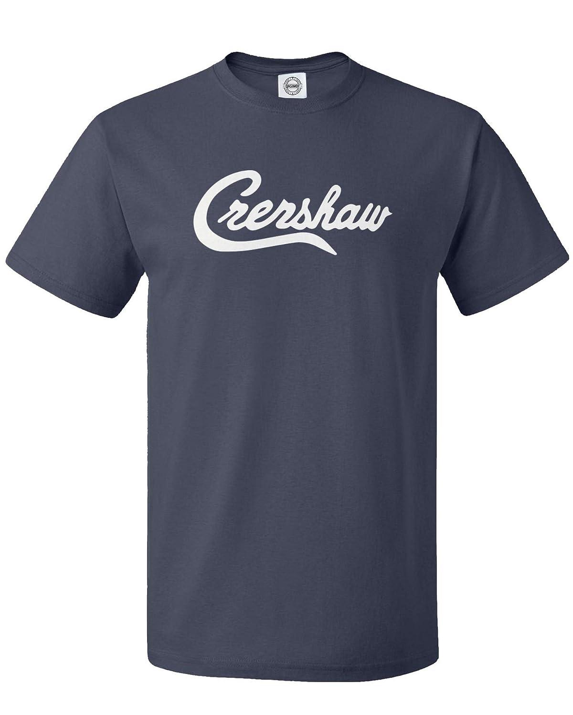 02495f049f04 Amazon.com: Nipsey Hussle Custom T-Shirt Crenshaw Rap Hip Hop Rap Merch  Music T-Shirt: Clothing