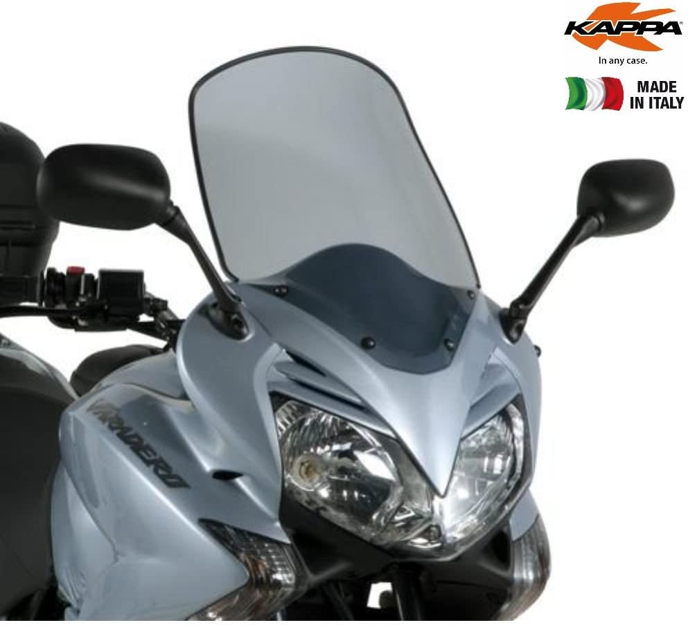 Givi KD311S Windshield Tinted Honda XL 125V Varadero Specific 07 12
