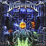 Maximum Overload CD by Dragonforce