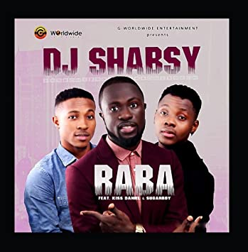 Dj Shabsy - Raba (feat  Kiss Daniel & Sugarboy) - Amazon com Music