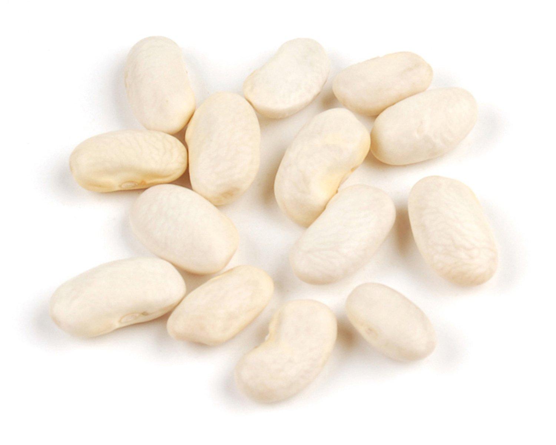 Cannellini Beans, 10 Lb Bag