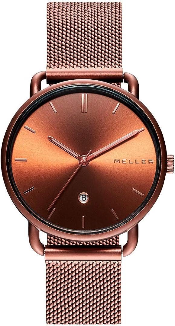 Reloj Meller DENKA Coffee 34mm