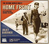 img - for IWM War on the Home Front book / textbook / text book