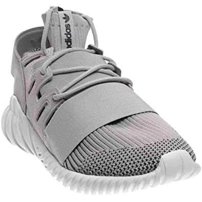 low priced ba317 757eb adidas S80102 Men Tubular Doom PK CGRANI VINWHT UTIBLK