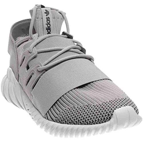 adidas Mens Tubular Doom Pk Casual Sneakers,