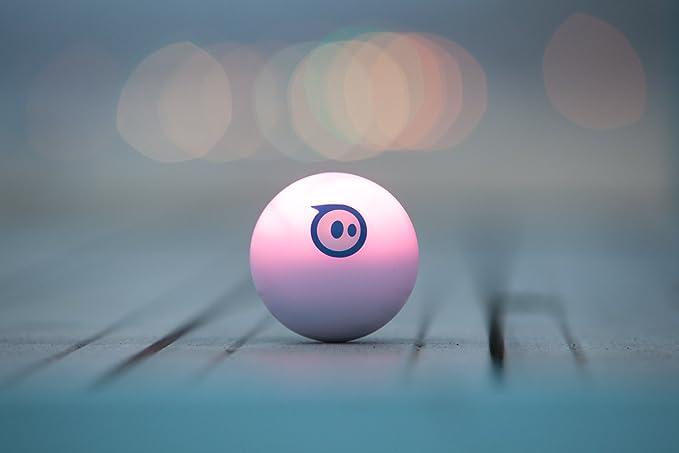Orbotix S003RW Sphero 2.0 Robotic: Amazon.es: Electrónica