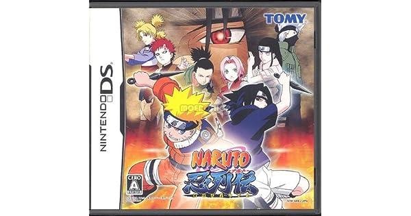Naruto: Shinobi Retsuden: Amazon.es: Videojuegos