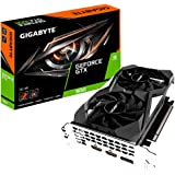 Gigabyte GeForce GTX 1650 OC 4 GB GDDR5 Graphic Card (GV-N1650OC-4GD)