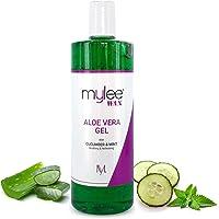 Mylee Pure Gel Calmante Aloe Vera para Después