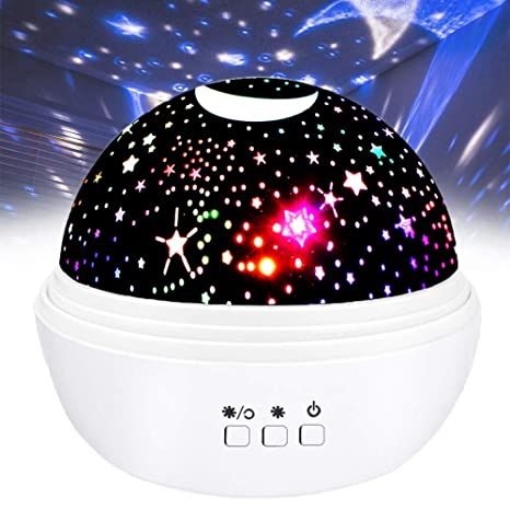 top gift boys toys age 1 2 3 4 5 6 7 night light moon
