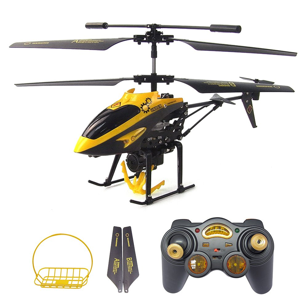 Gizmovine WLtoys V388 Transport Carrier RC Helicopter