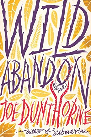 book cover of Wild Abandon