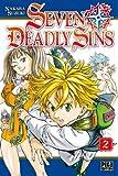 """Afficher """"Seven Deadly Sins n° 2<br /> Seven deadly sins"""""""