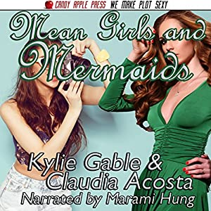 Mean Girls and Mermaids Audiobook