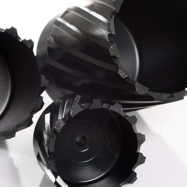 HSS Annular Cutters 3 Depth 1 PK XL300-2-1//16 Champion RotoBrute