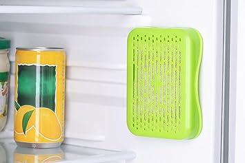 Amazon.de: igemy Sucker Typ platzsparend Kühlschrank ...