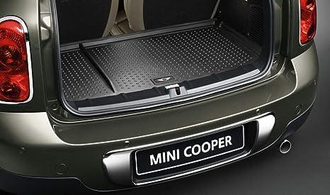 R55 R56 R57 R58 Original Mini Cooper Todo Tipo de Tiempo Alfombrillas Delant