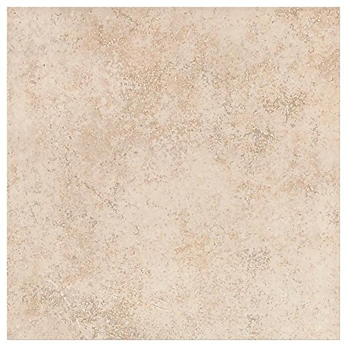 Briton Bone 12 in. x 12 in.Ceramic Floor and Wall Tile (11 sq. ft./ - Wall Daltile Tile