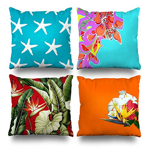 Soopat Decorative Pillows Case Cushion Cover 18