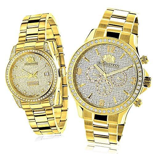 Watches Diamonds