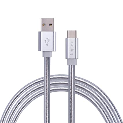 Amazon.com: netpux Cable Micro USB, 1pack 3 ft TPE Material ...