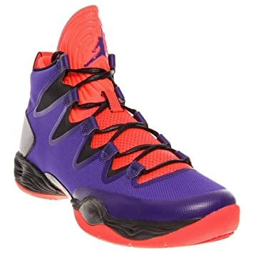 92458c182650 AIR JORDAN  616345-523  Mens XX8 SE Mens Sneakers AIR JORDANDARK Concord