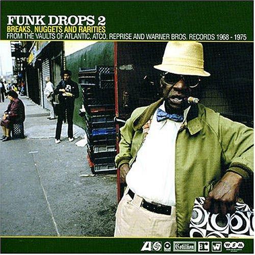 Funk Drops 2: Breaks, Nuggets and Rarities by Warner Spec. Mkt. UK